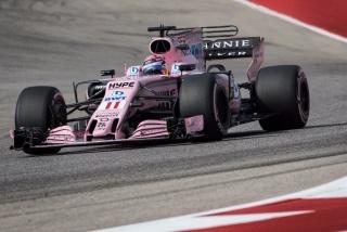 Fotos GP Estados Unidos F1 2017 Foto 37