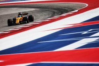 Fotos GP Estados Unidos F1 2017 Foto 38