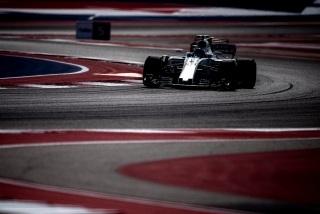 Fotos GP Estados Unidos F1 2017 Foto 42