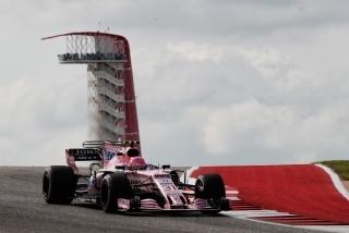 Fotos GP Estados Unidos F1 2017 Foto 43