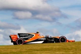 Fotos GP Estados Unidos F1 2017 Foto 44