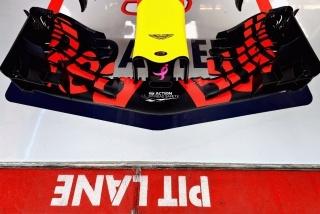 Fotos GP Estados Unidos F1 2017 Foto 56