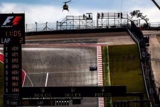 Fotos GP Estados Unidos F1 2017 Foto 63