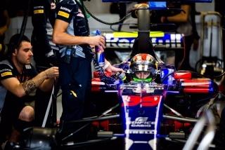 Fotos GP Estados Unidos F1 2017 Foto 72