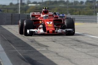 Fotos GP Estados Unidos F1 2017 Foto 81