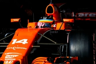 Fotos GP Estados Unidos F1 2017 Foto 84