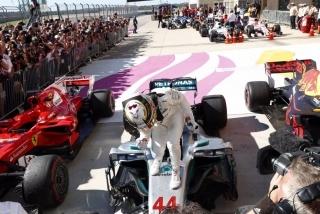 Fotos GP Estados Unidos F1 2017 Foto 88