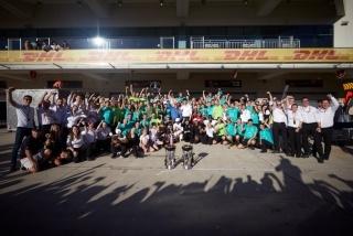 Fotos GP Estados Unidos F1 2017 Foto 139