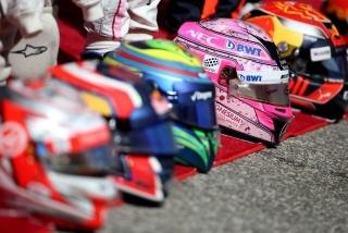 Fotos GP Estados Unidos F1 2017 Foto 93