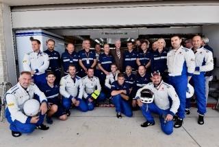 Fotos GP Estados Unidos F1 2017 Foto 95