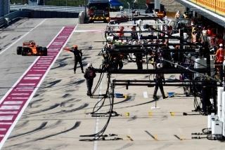 Fotos GP Estados Unidos F1 2017 Foto 110
