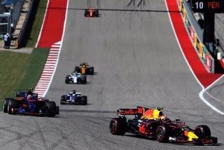 Fotos GP Estados Unidos F1 2017 Foto 125