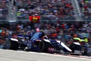Fotos GP Estados Unidos F1 2017 Foto 126