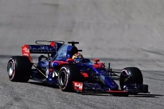Fotos GP Estados Unidos F1 2017 Foto 130