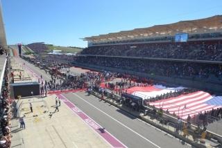 Fotos GP Estados Unidos F1 2017 Foto 132