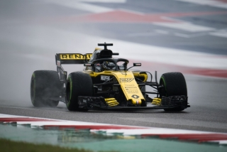 Fotos GP Estados Unidos F1 2018 Foto 3