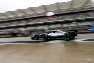 Fotos GP Estados Unidos F1 2018 Foto 6