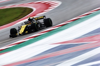 Fotos GP Estados Unidos F1 2018 Foto 24
