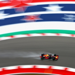 Fotos GP Estados Unidos F1 2018 Foto 26