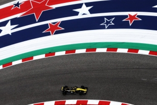 Fotos GP Estados Unidos F1 2018 Foto 45