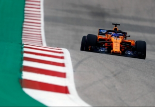 Fotos GP Estados Unidos F1 2018 Foto 63