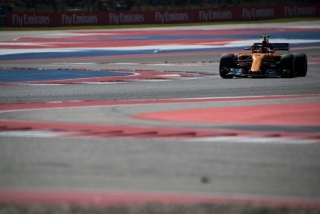 Fotos GP Estados Unidos F1 2018 Foto 82