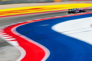 Fotos GP Estados Unidos F1 2019 - Foto 1