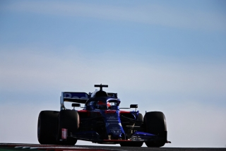 Fotos GP Estados Unidos F1 2019 Foto 2