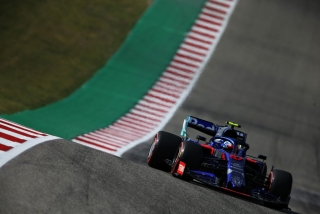 Fotos GP Estados Unidos F1 2019 Foto 3