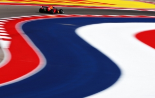 Fotos GP Estados Unidos F1 2019 - Foto 4
