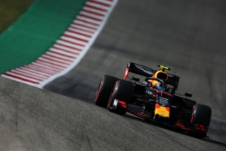 Fotos GP Estados Unidos F1 2019 Foto 7