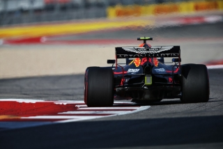 Fotos GP Estados Unidos F1 2019 Foto 8