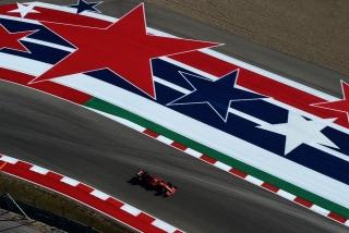 Fotos GP Estados Unidos F1 2019 Foto 10