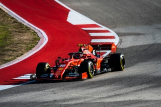 Fotos GP Estados Unidos F1 2019 Foto 11