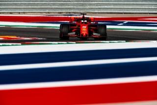 Fotos GP Estados Unidos F1 2019 Foto 12