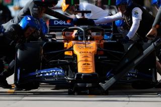 Fotos GP Estados Unidos F1 2019 Foto 14