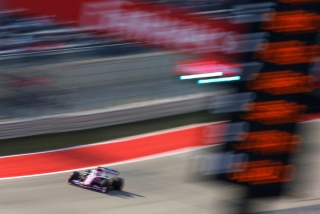 Fotos GP Estados Unidos F1 2019 Foto 15