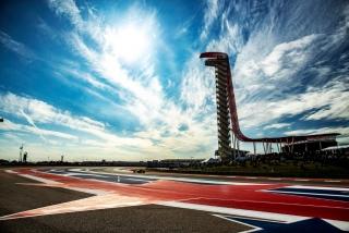 Fotos GP Estados Unidos F1 2019 Foto 17