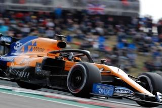 Fotos GP Estados Unidos F1 2019 Foto 18