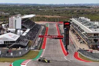 Fotos GP Estados Unidos F1 2019 Foto 20