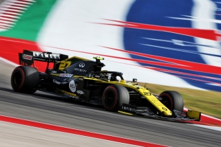 Fotos GP Estados Unidos F1 2019 Foto 22