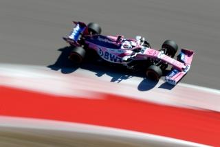 Fotos GP Estados Unidos F1 2019 Foto 30