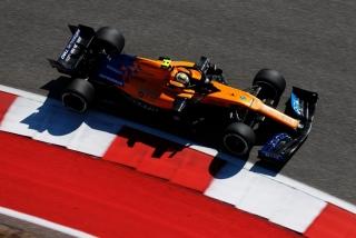 Fotos GP Estados Unidos F1 2019 Foto 31
