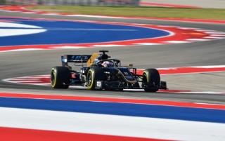 Fotos GP Estados Unidos F1 2019 Foto 33