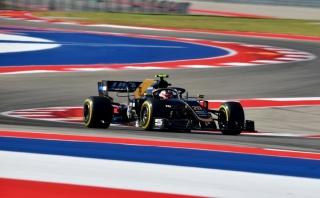 Fotos GP Estados Unidos F1 2019 Foto 34