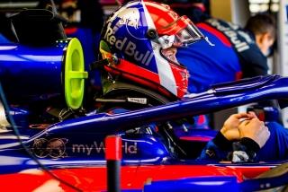 Fotos GP Estados Unidos F1 2019 Foto 38