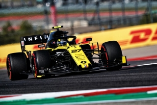 Fotos GP Estados Unidos F1 2019 Foto 40