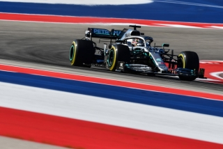 Fotos GP Estados Unidos F1 2019 Foto 41