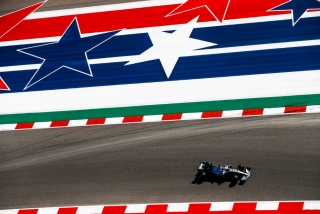 Fotos GP Estados Unidos F1 2019 Foto 42