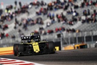 Fotos GP Estados Unidos F1 2019 Foto 47